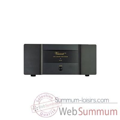 Video Amplificateur de puissance Vincent SP-995 Ampli Mono Classe A - Noir - 204568