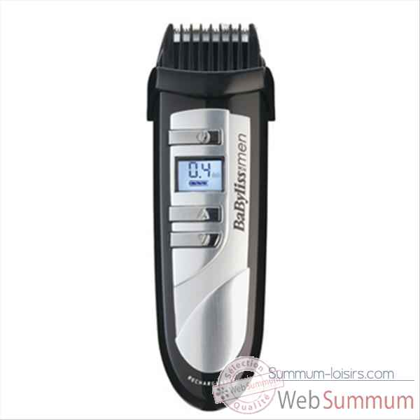 "Babyliss tondeuse special ""barbe de 3 jours"" 2318"