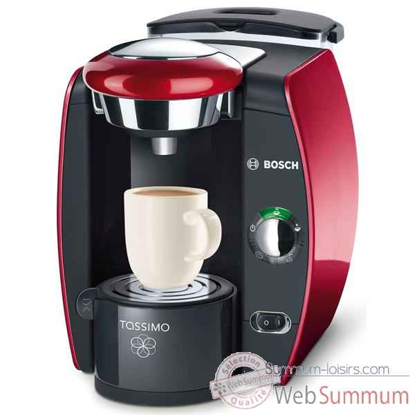bosch cafeti re expresso rouge chrom tassimo t42 de. Black Bedroom Furniture Sets. Home Design Ideas