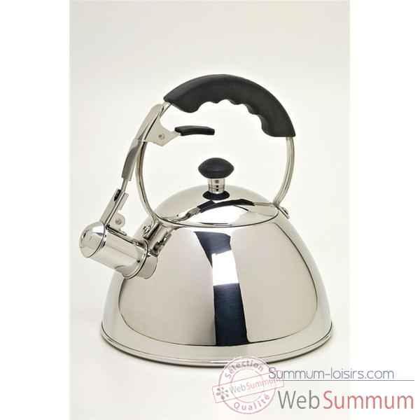 Cuisinart bouilloire inox temp rature r glable dans bouilloire sur summum loisirs - Bouilloire inox temperature reglable ...