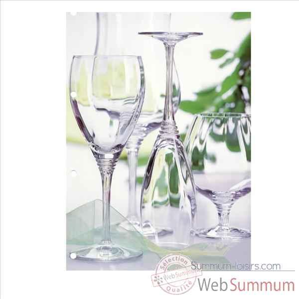 cristal d 39 arques verre pied 26cl bo te de 6 cabourg 957054 photos summum loisirs de cuisine. Black Bedroom Furniture Sets. Home Design Ideas