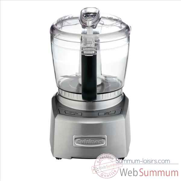 Cuisinart mini preparateur 0.95 l - cuisinart elite 2236