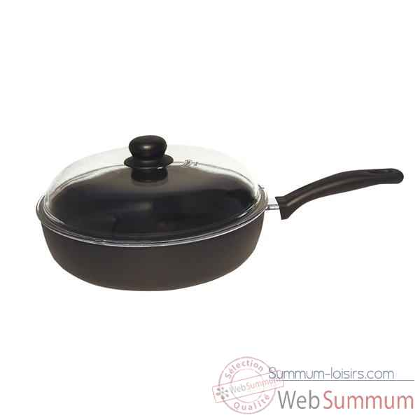 Baumalu sauteuse 28 cm - granit induction -008444
