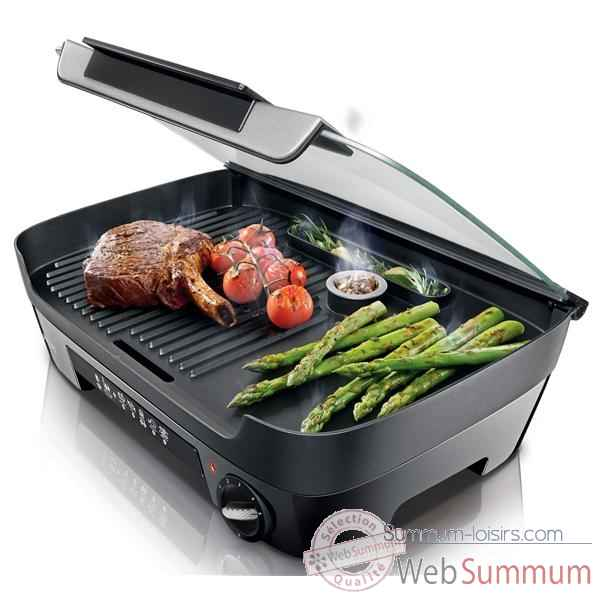 Philips barbecue grill plancha Cuisine -9972