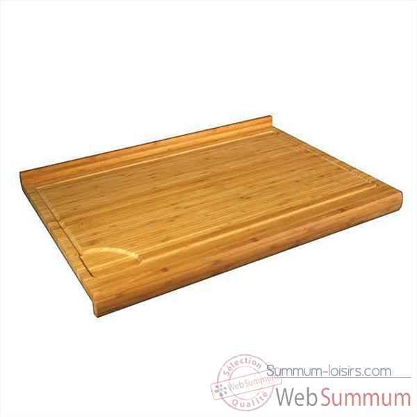Achat de bambou sur summum loisirs for Planche de travail cuisine