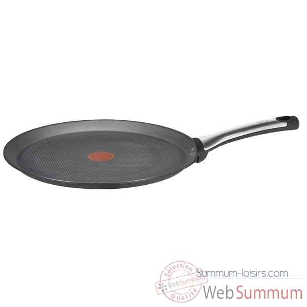 Tefal galettiere 32 cm - home chef Cuisine -8188