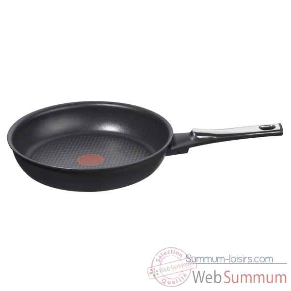 Tefal poele 28 cm - home chef Cuisine -8180