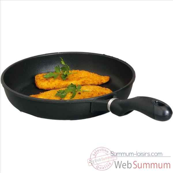 Valira poele 22 cm - black induction Cuisine -306181