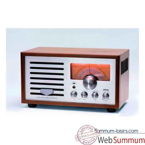 Tube Radio SP-105i