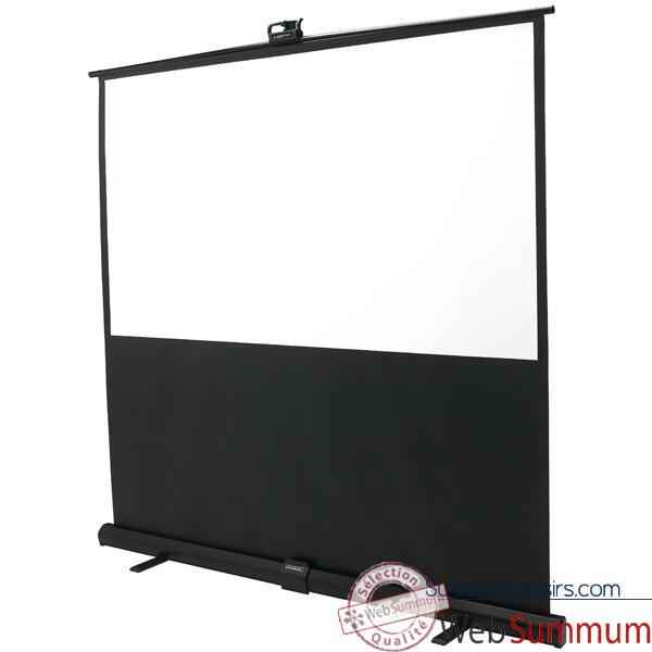 loisirs ecran de projection lectrique 16 9 paradise 170c taille image 1770 x 995. Black Bedroom Furniture Sets. Home Design Ideas