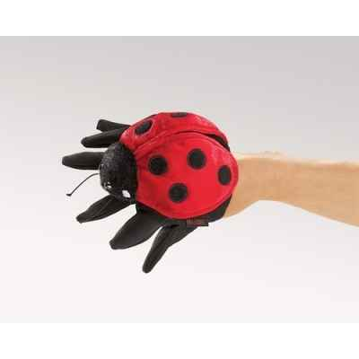 Coccinelle Folkmanis -2977