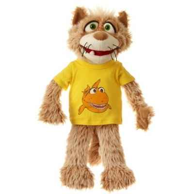 Chat Gurke Living Puppets -W606