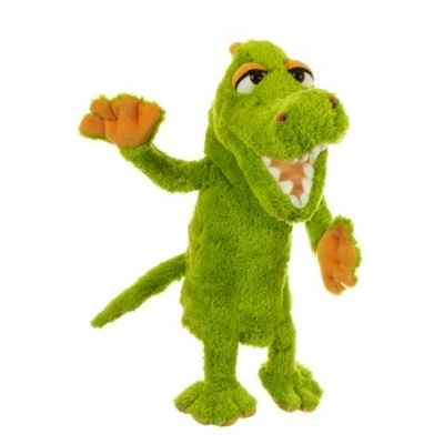 Oncle ulf le crocodile Living Puppets -W617
