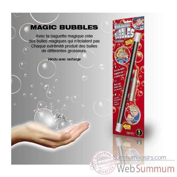 Magic bubbles Oid Magic-MBUL