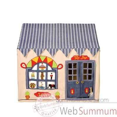 Achat de jouet sur summum loisirs for Avis maison compere