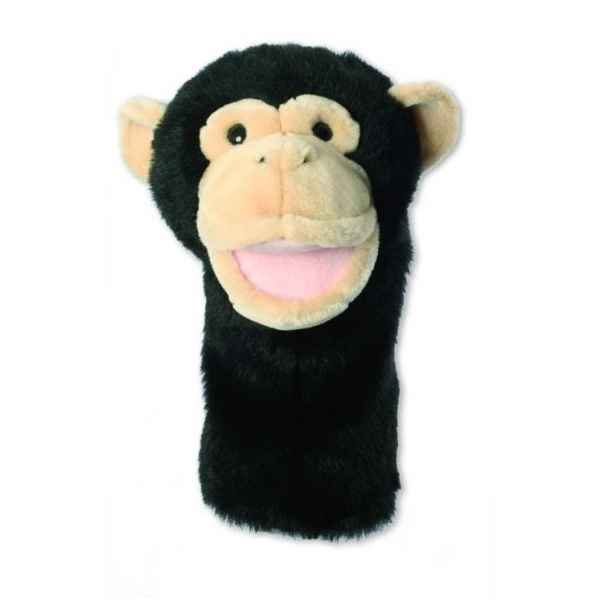 Grande Marionnette peluches a main - Chimpazee-23207