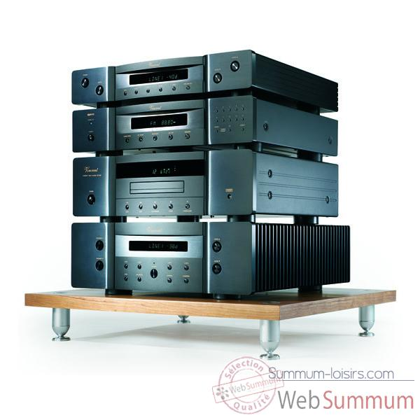 Meuble Audio Video Vincent Ton-Base T-03-1 Bois - Bois - 204077