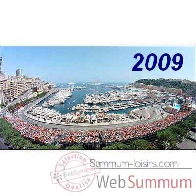F1-Grand Prix de Monaco- Pack Formule VIP 2009-Chambre single.