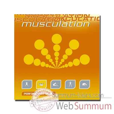 CD - Musculation - Performance music