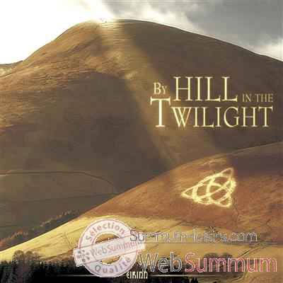 CD musique Terrahumana By Hill in the Twilight Eirinn -1709