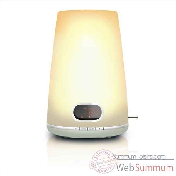 Philips eveil lumiere compact 1526