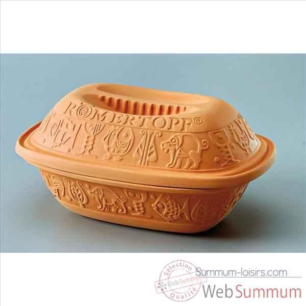 terre et céramique dans four - plat cuisson sur summum loisirs