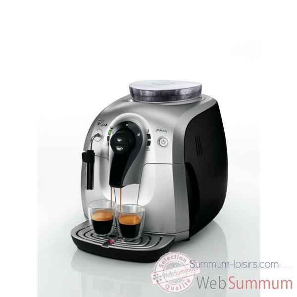 saeco expresso broyeur xsmall noir 4857 de cuisine dans robot caf sur summum loisirs. Black Bedroom Furniture Sets. Home Design Ideas