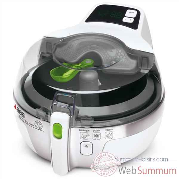 Seb friteuse actifry family 1,5 kg 2179