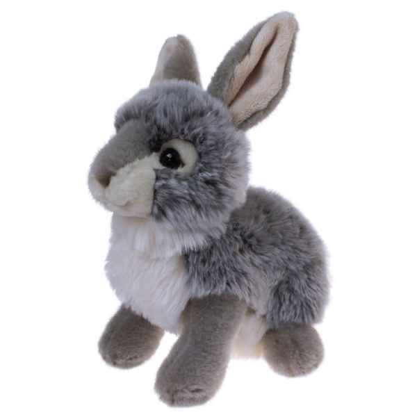Lapin (wild) peluche wilberry -wb001206