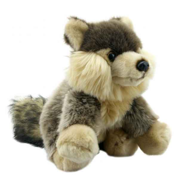Peluche loup The Puppet Company -WB003406