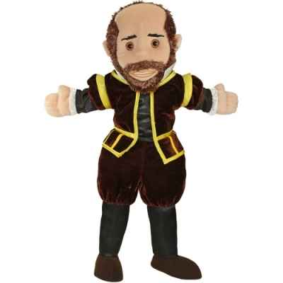 Marionnette personnage shakespeare -PC008411 The Puppet Company
