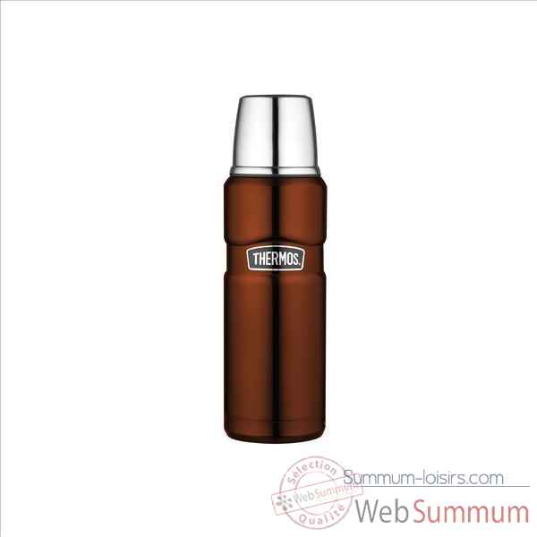 Thermos bouteille isolante - king 1728